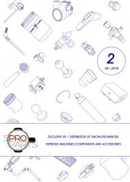 Spare parts catalogue 2018